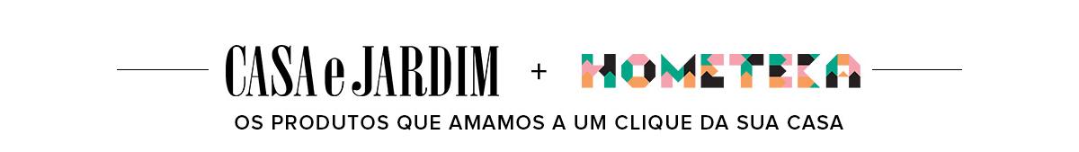 Casa e Jardim + Hometeka: os produtos que amamos a um clique da sua casa