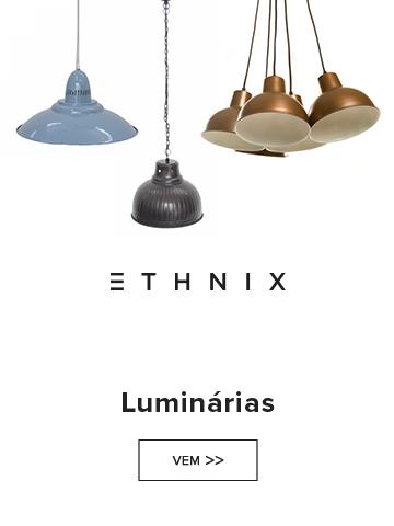 Ethnix - Luminárias