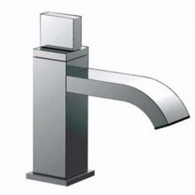 Torneira de banheiro Comando Simples  Xingu