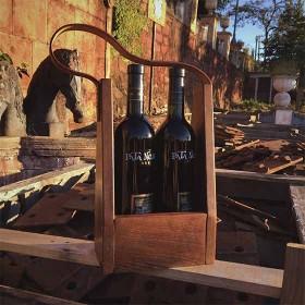 A Caixa do Vinho KW