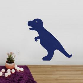 Adesivo de Parede Lousa Dinossauro T-Rex