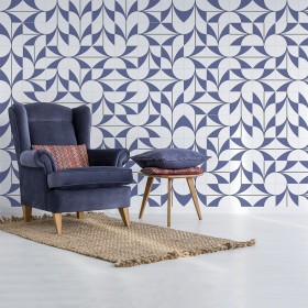 Azulejo Chapel - m²