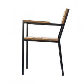 Cadeira com Apoio de Braço Hertz