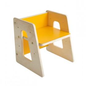 Cadeira Grow Altura Regulável