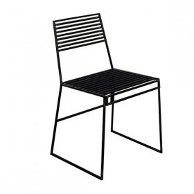 Cadeira em Aço Hooke