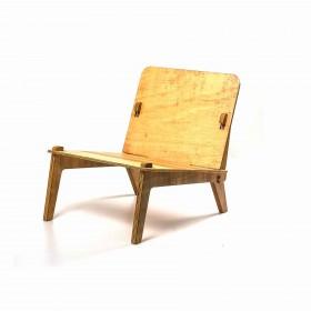 Cadeira Netuno