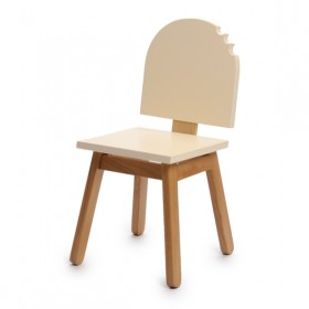 Cadeira Picolézinho Baunilha
