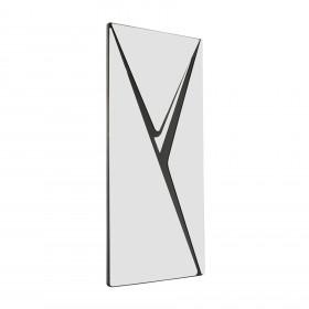 Espelho Cristal Preto Yes