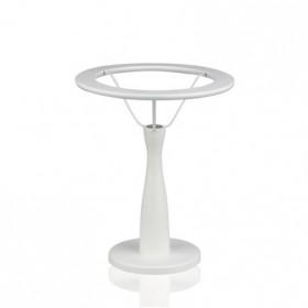 Luminária de Mesa LED Cristal