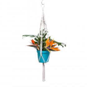 Suporte para Plantas Hanger Twist