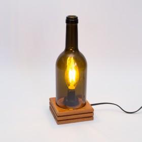 Luminária EcoLamp 3