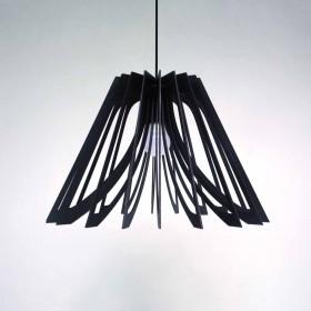 Luminária Pendente Cisne Negro