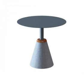 Mesa de Aço Plural (80cm)