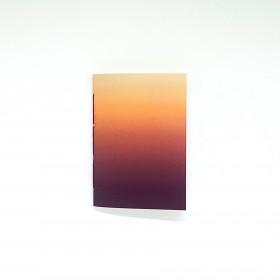 Mini-diário Pôr-do-sol