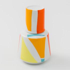 Moringa em Porcelana - Coleção Cores De Tarsila