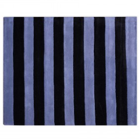 Tapete Nineties Stripes Hand Tufted