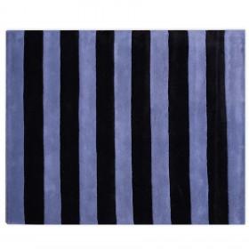 Tapete Nineties Stripes Hand Tufted - ENTREGA IMEDIATA