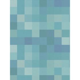 Painel Papel de Parede Adesivo Pixel Rio