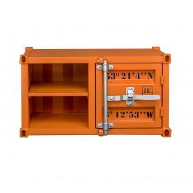 Rack Hertz Container
