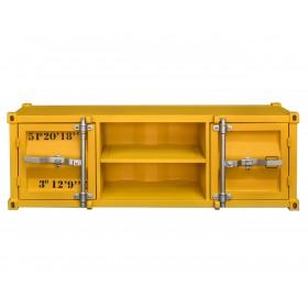Rack Mega-hertz Container