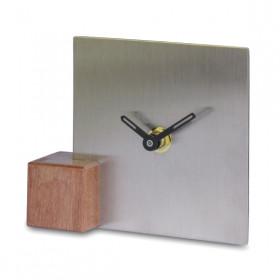 Relógio de Mesa Mini Geometric - ENTREGA IMEDIATA