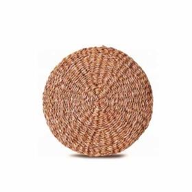 Suporte plano orgânico fibras naturais