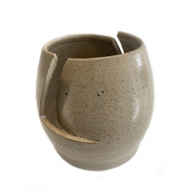 Vaso de Cerâmica Desconstruído