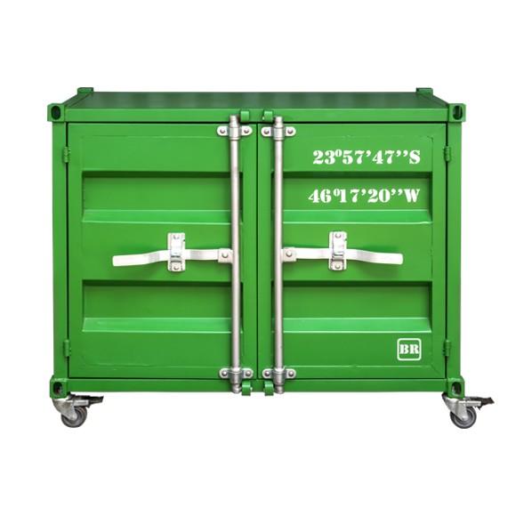Armário Container Bierbox