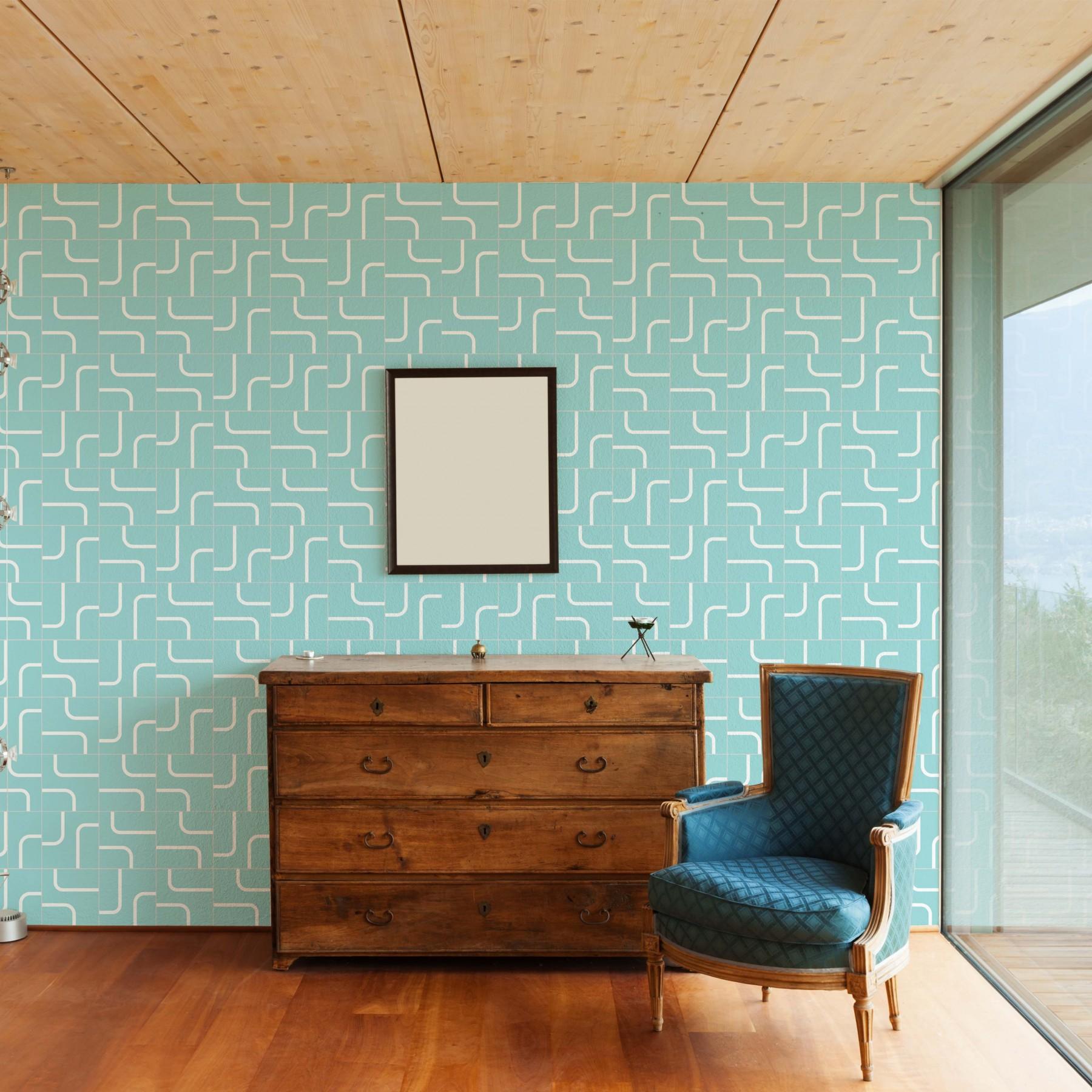 Azulejo Detour Solid - m²