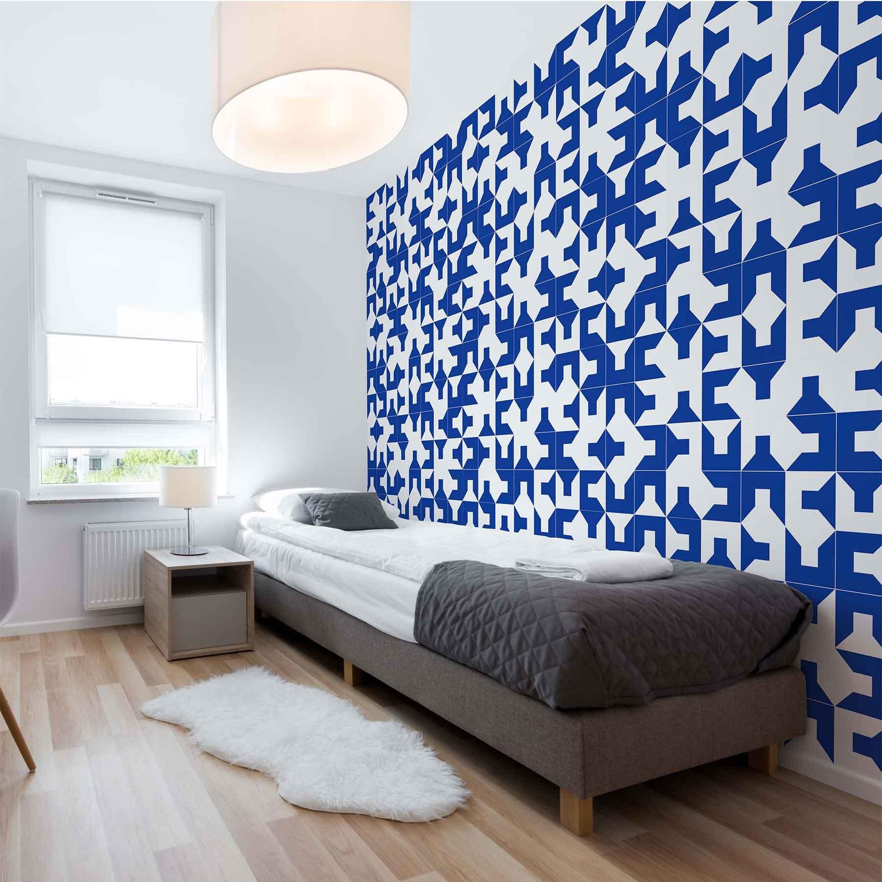 Azulejo Ziggurat - m²