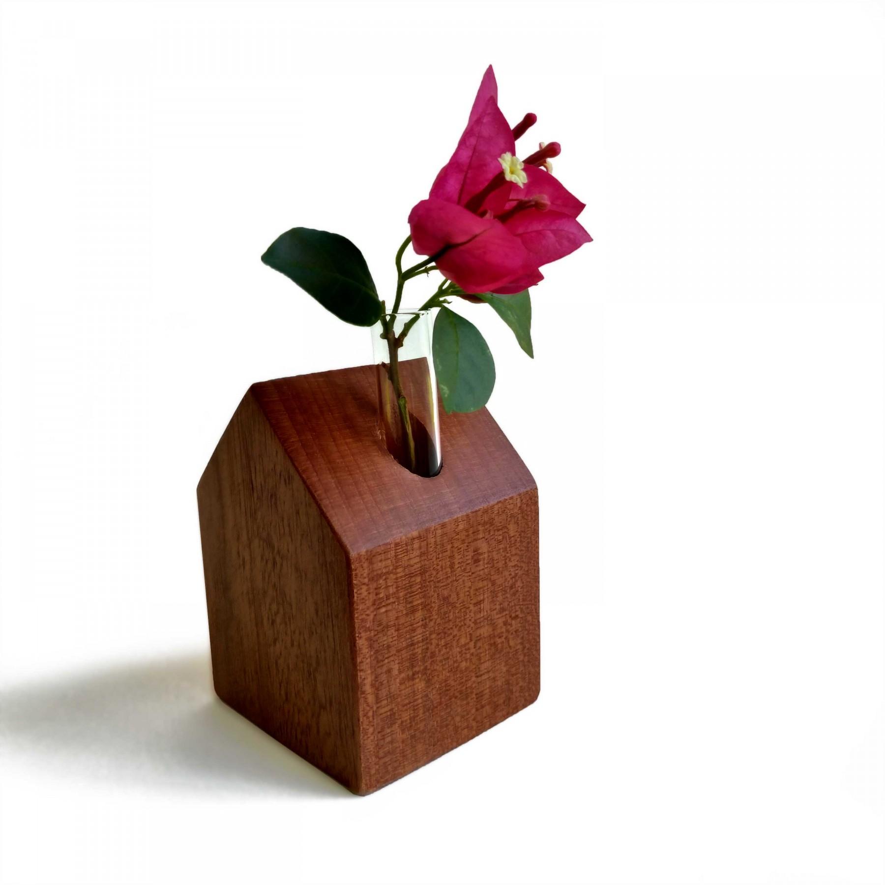 Vaso Blumen Haus