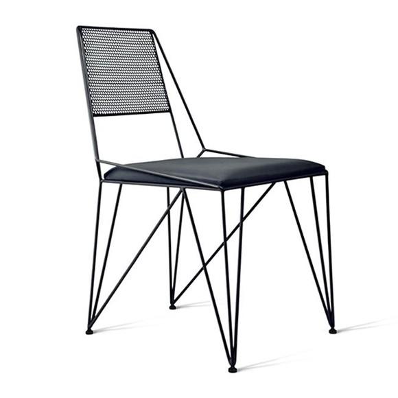 Cadeira de Aço Ema