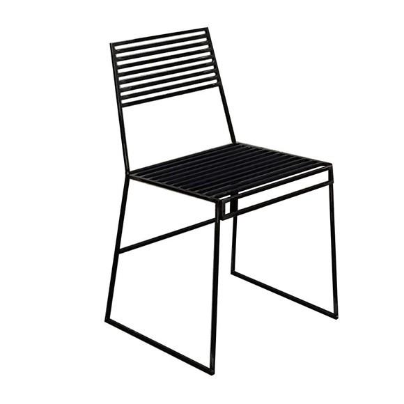 Cadeira em Aço Koop