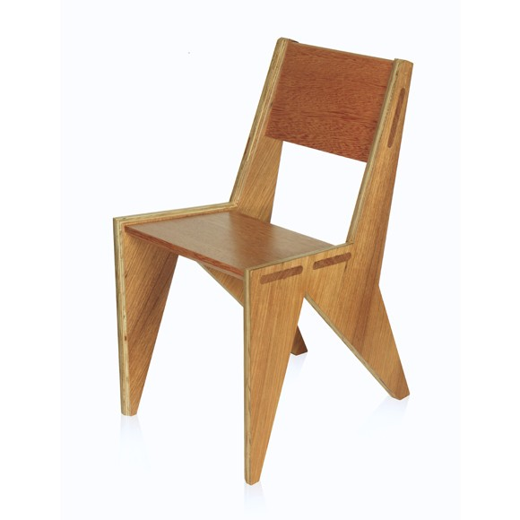 Cadeira Origami Mini