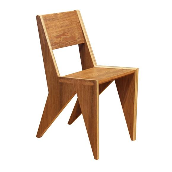 Cadeira Origami