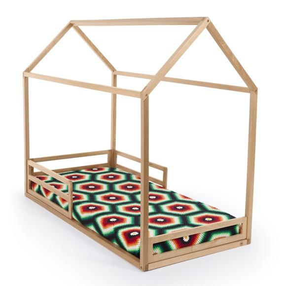 Cama Infantil Kazakama Tradicional