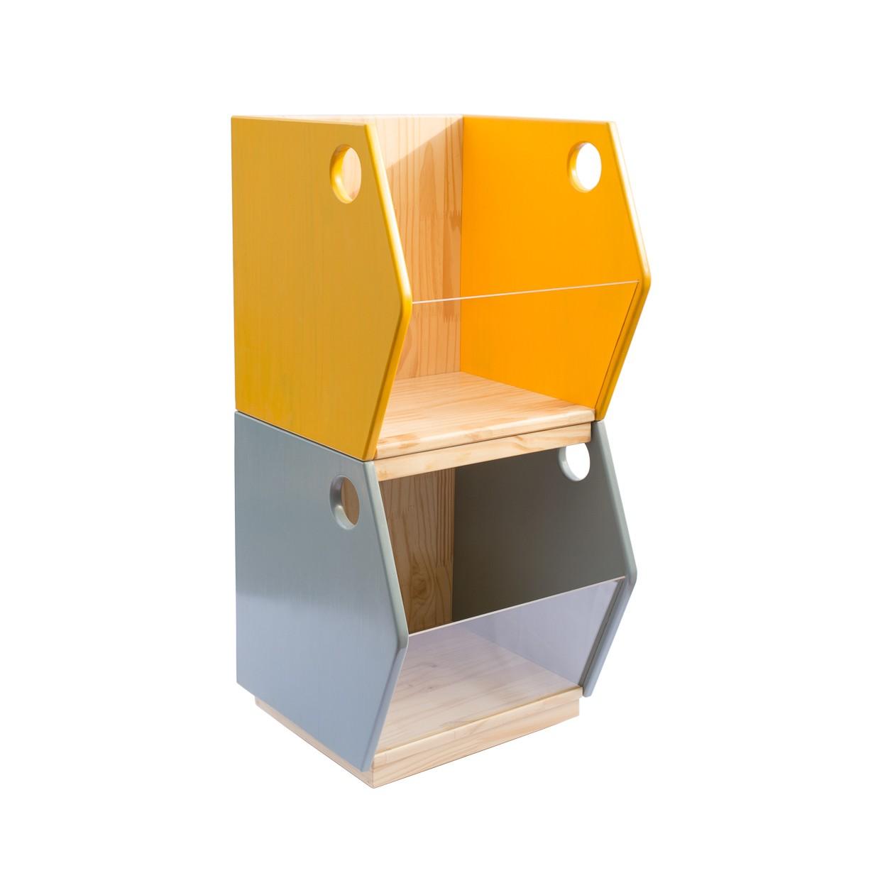 Guarda Brinquedo/Organizador Tato