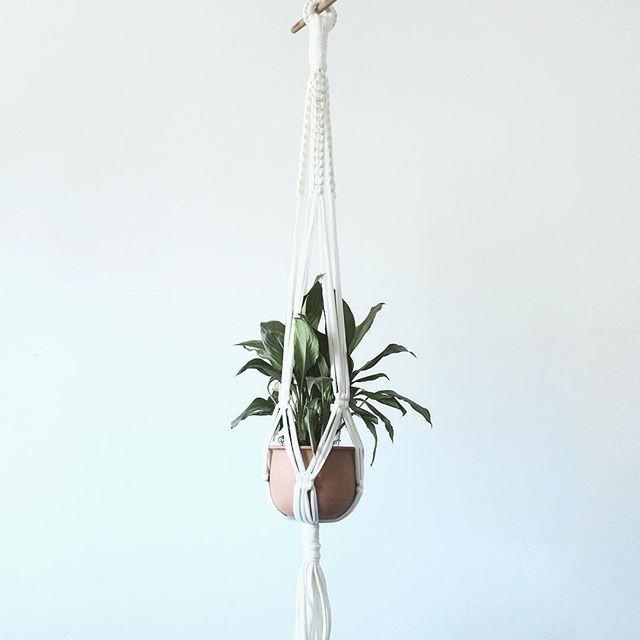 Hanger Céu Off White