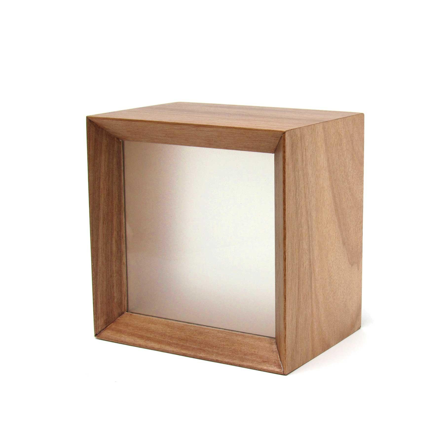 Luminária Agagê Jequitibá