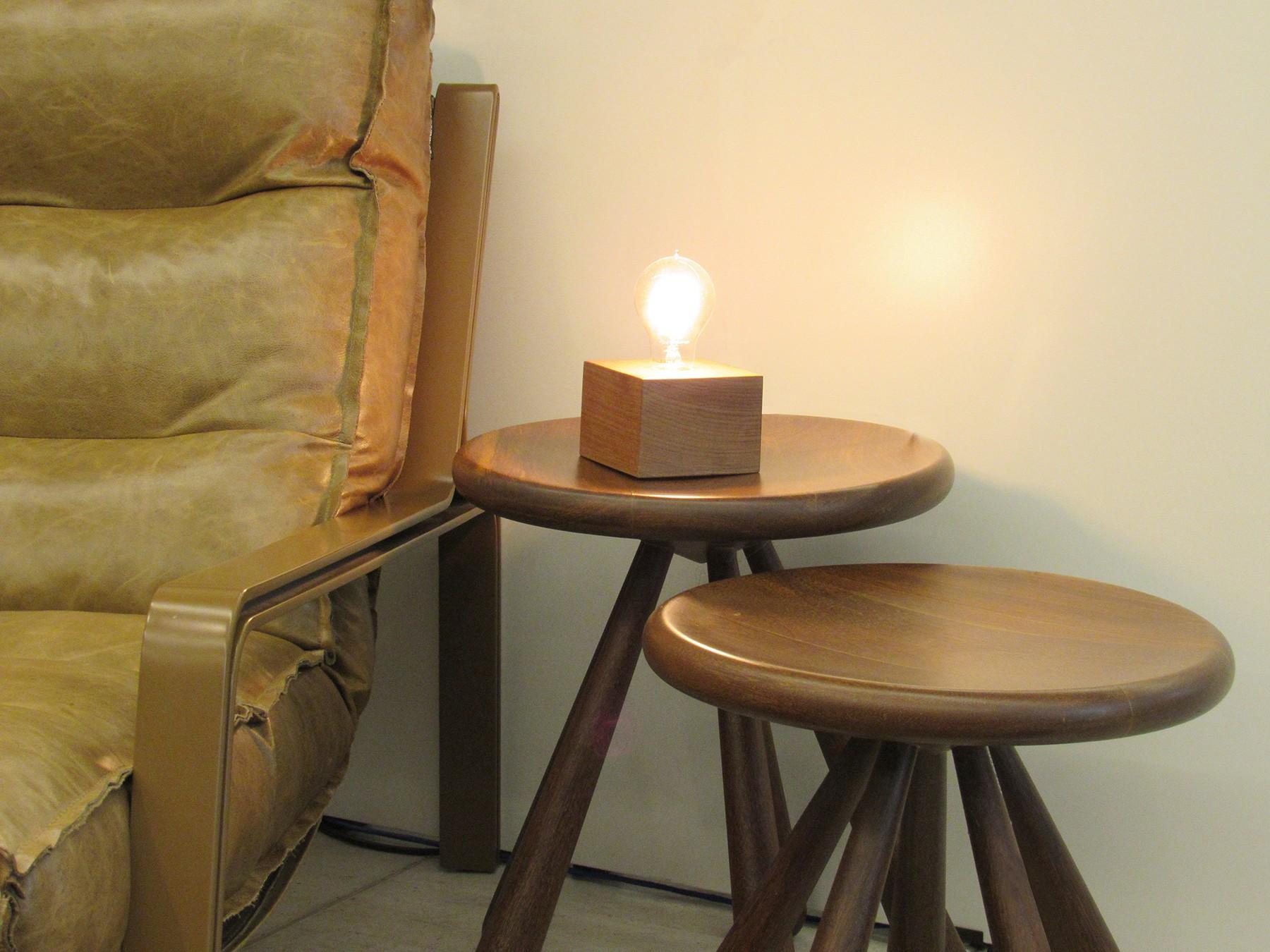 Luminária de Mesa Tokinho Hometeka