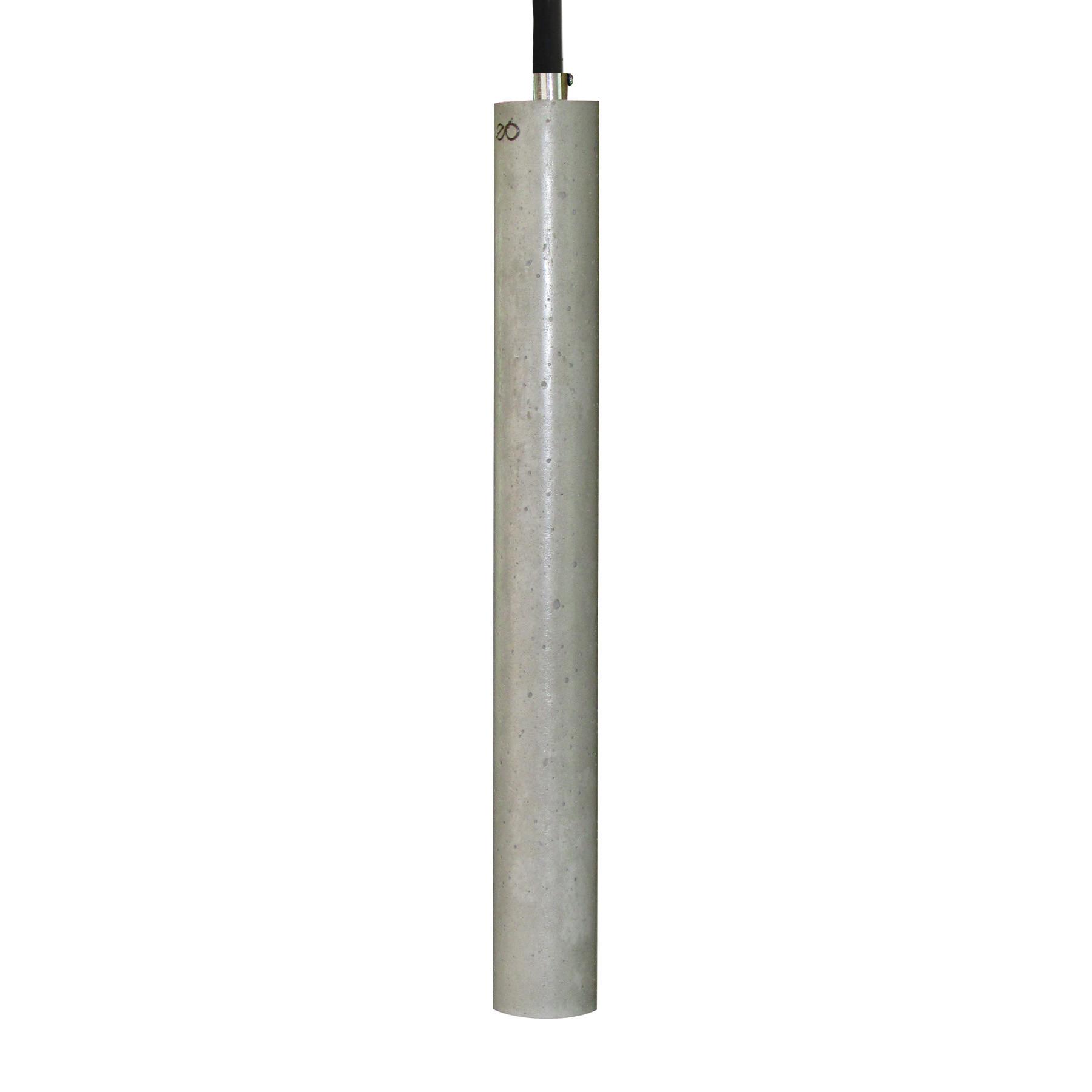 Luminária Pendente de Concreto Lumi 40
