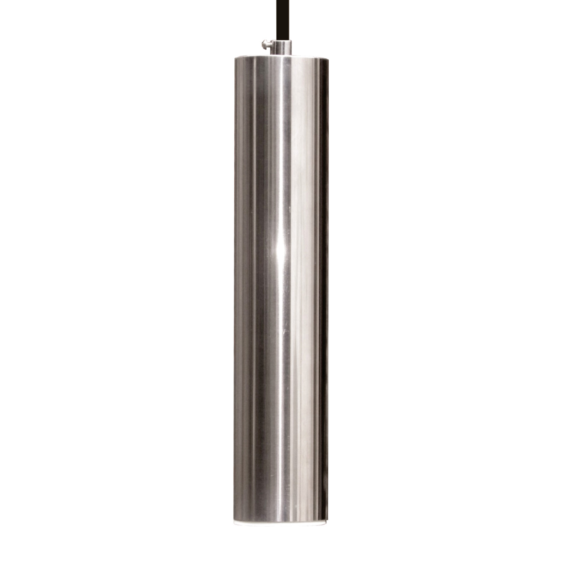 Luminária Pendente em Aço Inox Luminox 50