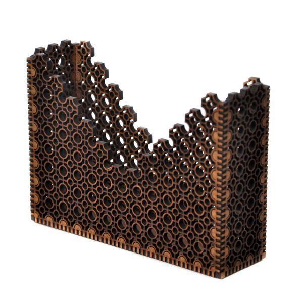 Olinda | Porta-guardanapos em Cobogó