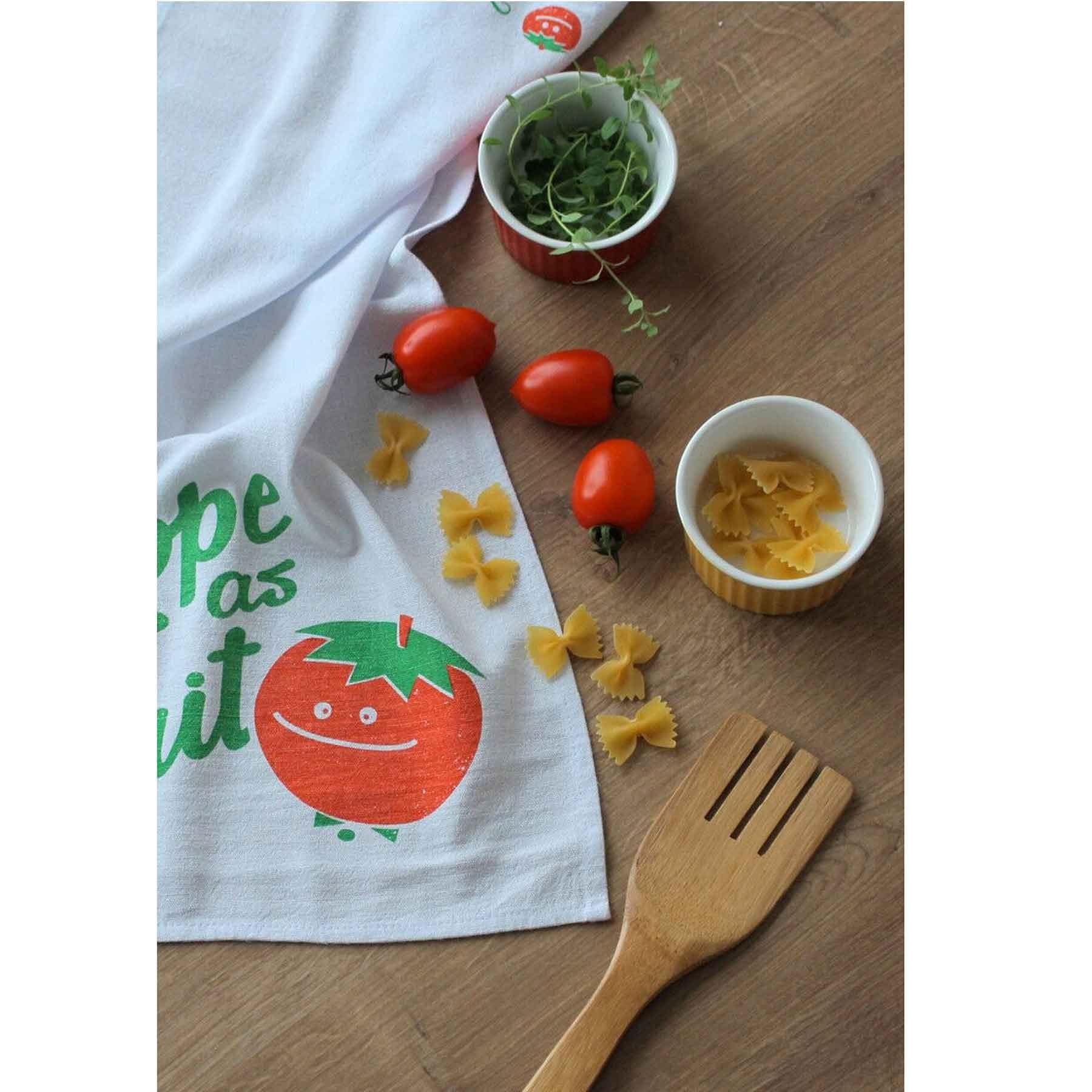 Pano de Prato Dope as Fruit