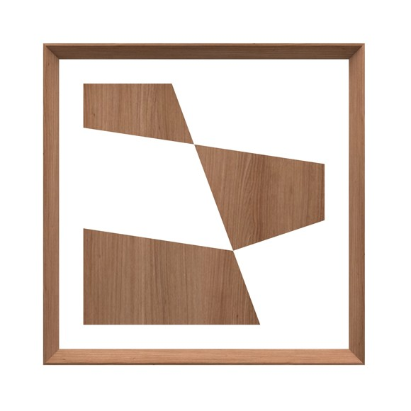 Quadro II - Coleção Gestalt