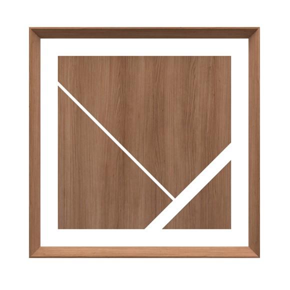 Quadro III - Coleção Gestalt