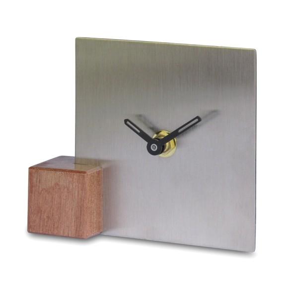 Relógio de Mesa Mini Geometric