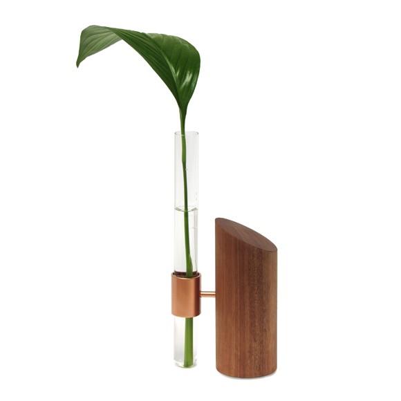 Vaso Leaf Jequitibá