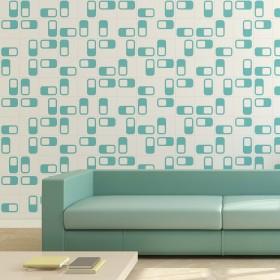 Azulejo Sixties - m²