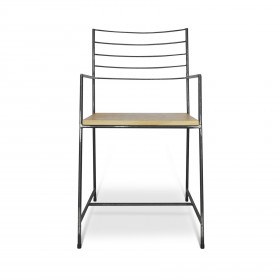 Cadeira com Braços Bruta